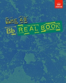 The AB Real Book, B flat, Sheet music Book