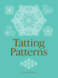 Tatting Patterns, Paperback / softback Book
