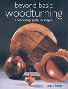 Woodturning Projects, Paperback / softback Book