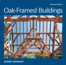 Oak-Framed Buildings, Mixed media product Book