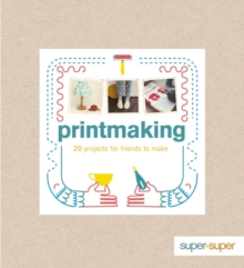Printmaking, Paperback Book