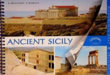 Ancient Sicily : Monuments Past and Present, Spiral bound Book