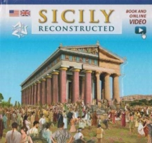Sicily Reconstructed, Hardback Book