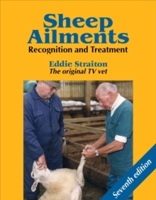Sheep Ailments : Recognition and Treatment, Hardback Book