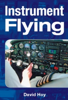 Instrument Flying, Paperback Book