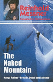 The Naked Mountain, Paperback / softback Book