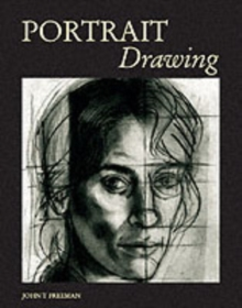 Portrait Drawing, Paperback / softback Book