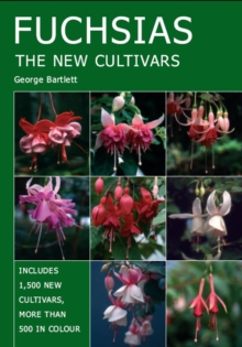 Fuchsias : The New Cultivars, Paperback Book