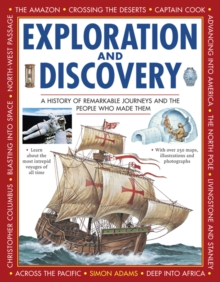 Exploration and Discovery, Hardback Book