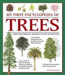 My First Encyclopedia of Trees (Giant Size), Paperback Book
