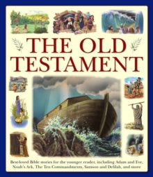 Old Testament (Giant Size), Paperback Book