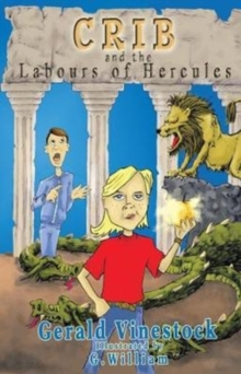 Crib and the Labours of Hercules, Paperback Book