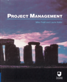 Project Management, Paperback / softback Book