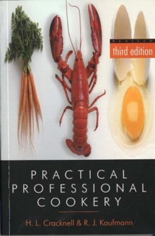 Practical Professional Cookery, Paperback / softback Book