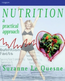 Nutrition : A Practical Approach, Paperback / softback Book