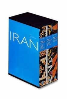 The Splendour of Iran, Hardback Book