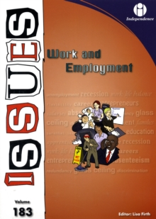 Work and Employment, Paperback Book