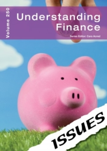 Understanding Finance, Paperback Book