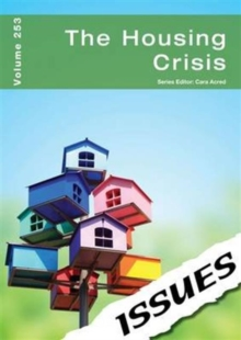 The Housing Crisis, Paperback Book