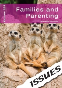 Families and Parenting, Paperback Book
