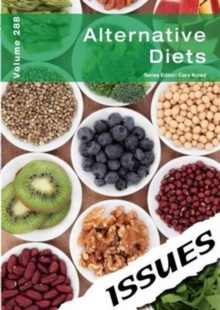 Alternative Diets, Paperback / softback Book