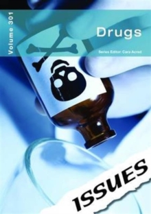 Drugs Issues Series, Paperback Book