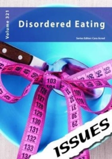 Disordered Eating : 321, Paperback Book
