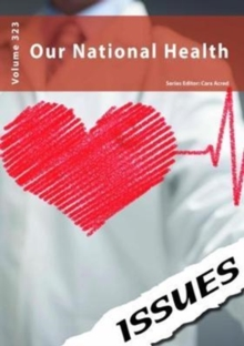 Our National Health : 323, Paperback / softback Book