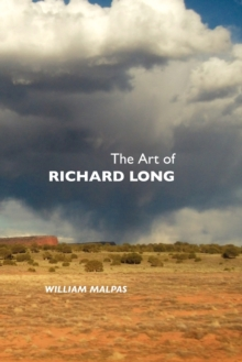 The Art of Richard Long, Paperback Book