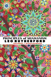 Principles of Shamanism, Paperback Book