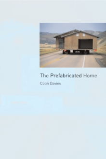 The Prefabricated Home, Paperback Book
