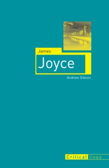 James Joyce, Paperback / softback Book