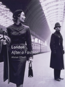 London : After a Fashion, Paperback Book