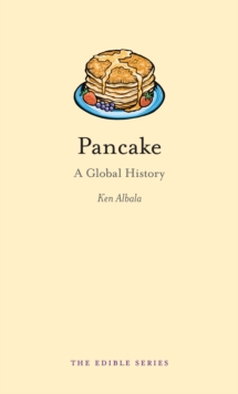 Pancake : A Global History, Hardback Book