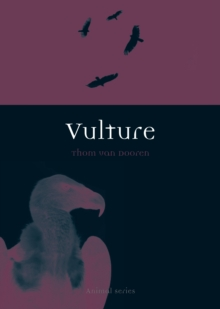 Vulture, Paperback / softback Book