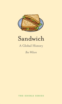 Sandwich : A Global History, EPUB eBook