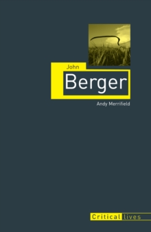 John Berger, Paperback / softback Book