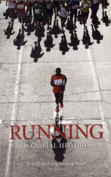 Running : A Global History, Paperback Book