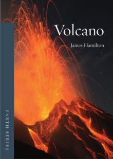 Volcano : Nature and Culture, Paperback / softback Book