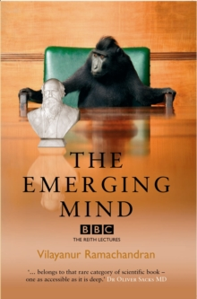 The Emerging Mind, Paperback / softback Book
