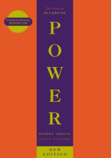 The Concise 48 Laws Of Power, Paperback Book