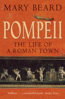 Pompeii : The Life of a Roman Town, Paperback Book