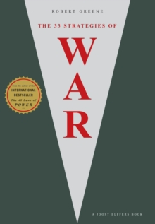 The 33 Strategies Of War, Paperback / softback Book