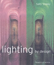 Lighting By Design, Paperback Book