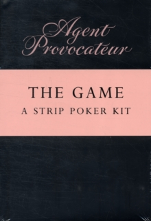 Agent Provocateur: The Game, Kit Book