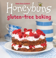 Honeybuns Gluten-free Baking, Hardback Book