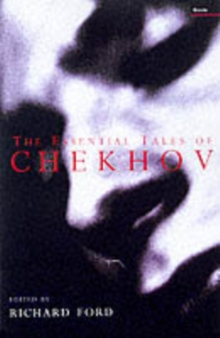 Essential Tales of Chekhov, Paperback Book