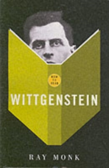 How To Read Wittgenstein, Paperback / softback Book