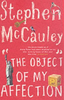 Object of My Affection, Paperback Book