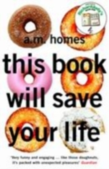 This Book Will Save Your Life, Paperback Book